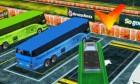 لعبة سائق الاتوبيس
