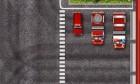 لعبة سيارة المطافي