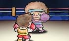 لعبة مصارعة حرة