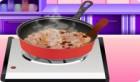 طبخ شوربة الفطر