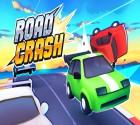 لعبة سيارات Road Crash