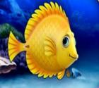 لعبة السمكة الجديدة