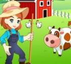 لعبة مزرعة الفلاح