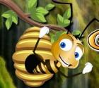 العاب عسل نحل