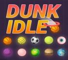 لعبة Dunk Idle