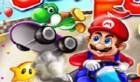 لعبة سباق ماريو