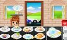 لعبة طبخ المطعم الصيني