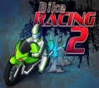 لعبة سباق الدراجات 2