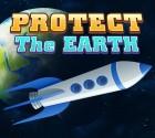 لعبة حماية الأرض