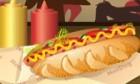 لعبة الهوت دوغ