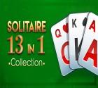 العاب سوليتر - Solitaire
