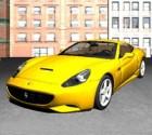 العاب سيارات 3d