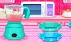 لعبة طبخ ايس كريم