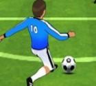 العاب كرة قدم ضربات الجزاء