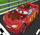 لعبة سيارات بن تن