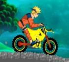 لعبة سائق الدراجة