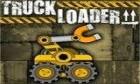 لعبة تحميل الشاحنة