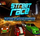 العاب سباق الشوارع
