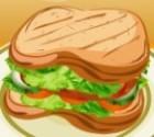 العاب طبخ ساندوتش دجاج