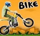 العاب بن تن دراجات