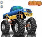 لعبة سيارة التحدي