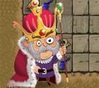 لعبة الزومبي والمملكة