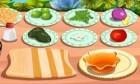 لعبة طبخ الكشري المصري