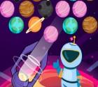 لعبة حرب فقاعات الكواكب