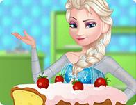 لعبة بنات طبخ
