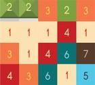لعبة العشرة ارقام