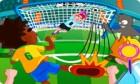 لعبة كأس العالم 2015