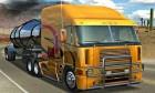 سائق الشاحنة المجنون