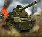 لعبة هجوم الدبابات