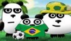 لعبة دببة الباندا