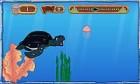 لعبة سلحفاة البحر