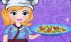 العاب طبخ المطعم