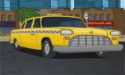 لعبة كريزي تاكسي