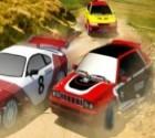العاب سباق سيارات رالي
