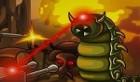 لعبة حرب الحشرات