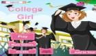 لعبة كلية البنات